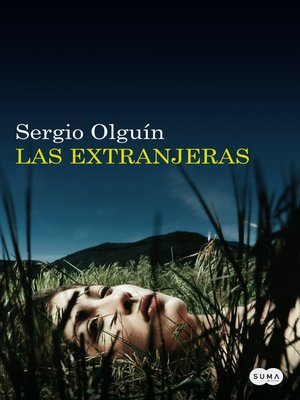 cover image of Las extranjeras