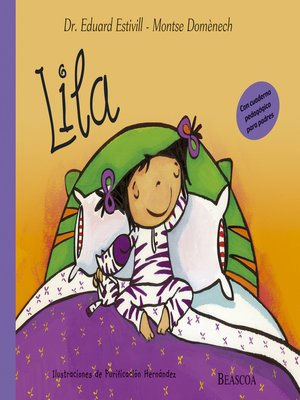 cover image of Lila (Lila 1)