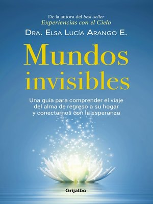 cover image of Mundos invisibles