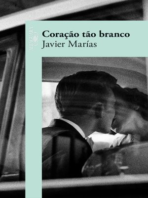 cover image of Coração tão branco