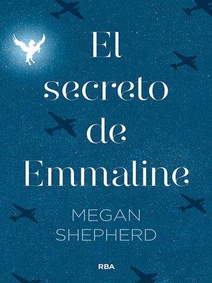 cover image of El secreto de Emmaline