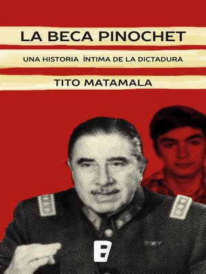 cover image of Beca Pinochet, La