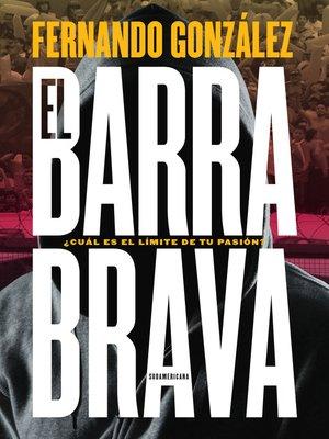 cover image of El barrabrava