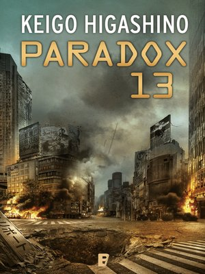 cover image of Paradox 13