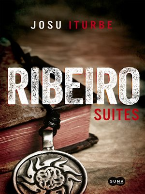 cover image of Ribeiro Suites