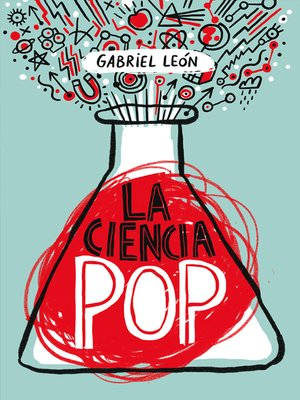 cover image of La ciencia pop
