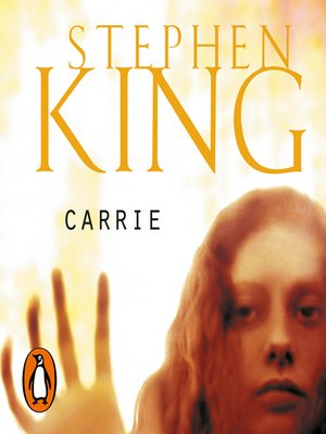 cover image of Carrie (latino)
