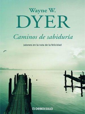 cover image of Caminos de sabiduría