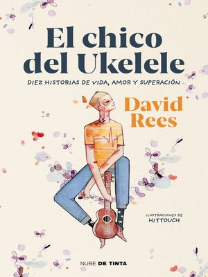 cover image of El chico del ukelele