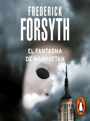 cover image of El fantasma de Manhattan