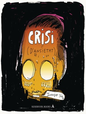 cover image of Crisi (d'ansietat)