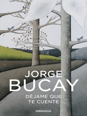 cover image of Déjame que te cuente