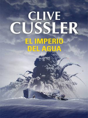 cover image of El imperio del agua