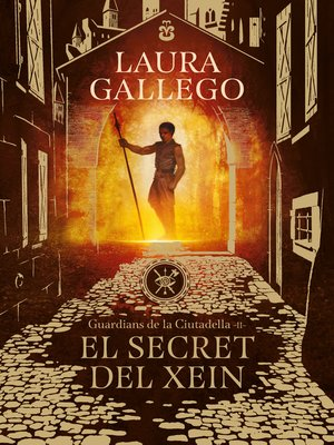 cover image of El secret del Xein