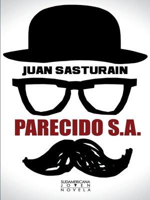 cover image of Parecido S.A.
