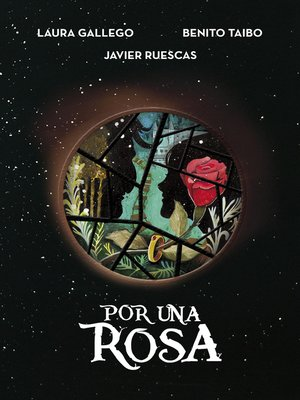 cover image of Por una rosa