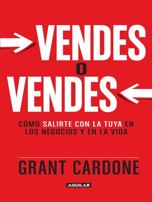 cover image of Vendes o vendes