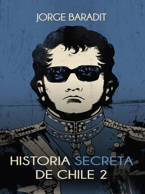 cover image of Historia secreta de Chile II