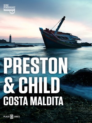 cover image of Costa maldita