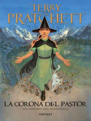 cover image of La corona del pastor