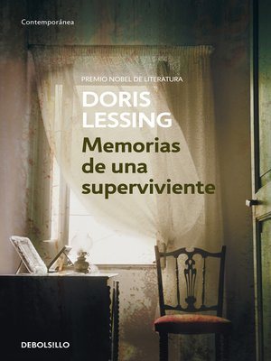 cover image of Memorias de una superviviente