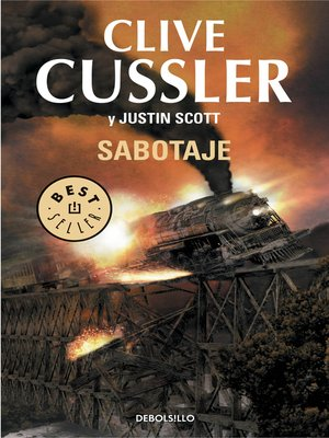 cover image of Sabotaje (Isaac Bell 2)