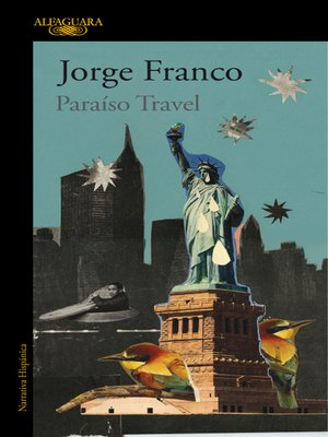 cover image of Paraíso travel