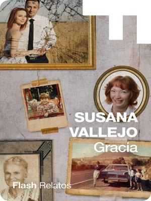 cover image of Gracia