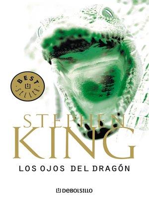 cover image of Los ojos del dragón
