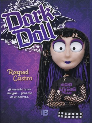 cover image of Dark Doll