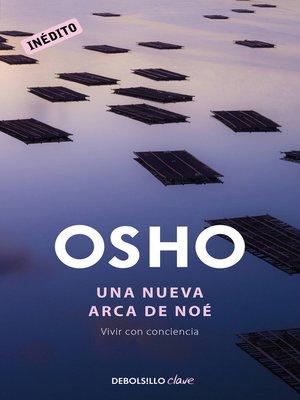 cover image of Una nueva arca de Noé