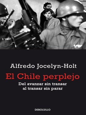 cover image of El Chile perplejo