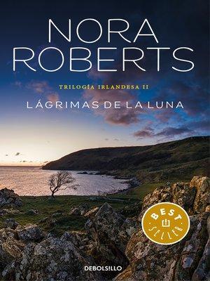 cover image of Lágrimas de la luna