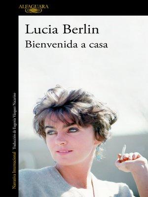 cover image of Bienvenida a casa