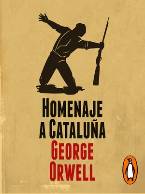cover image of Homenaje a Cataluña