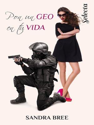 cover image of Pon un geo en tu vida