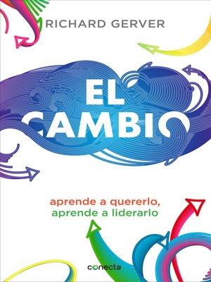 cover image of El cambio
