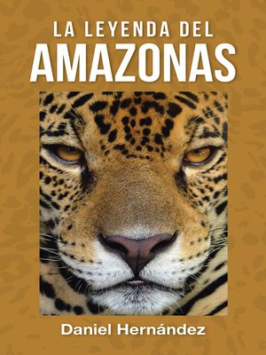 cover image of La Leyenda del Amazonas