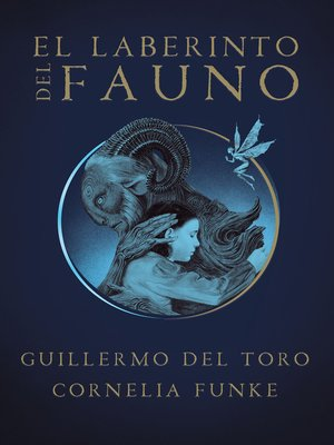 cover image of El laberinto del fauno