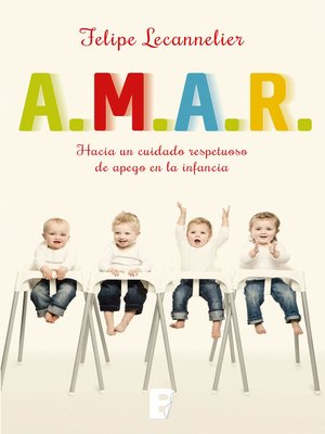 cover image of A.M.A.R