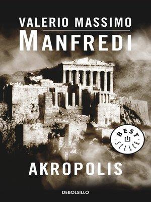 cover image of Akrópolis