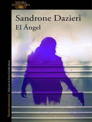 cover image of El Ángel (Colomba y Dante 2)