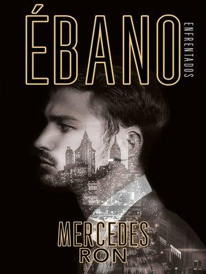 cover image of Ébano (Enfrentados 2)