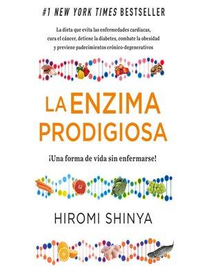 cover image of ¡Una forma de vida sin enfermarse!
