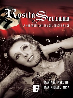 cover image of Rosita Serrano