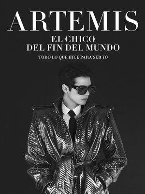 cover image of El chico del fin del mundo