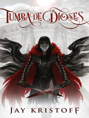 cover image of Tumba de Dioses