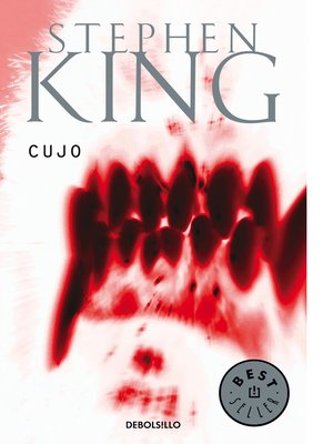 cover image of Cujo