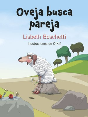 cover image of Oveja busca pareja