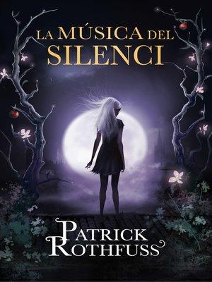 cover image of La música del silenci
